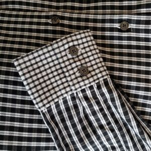 C2 by Calibrate Boys Checked Button Down